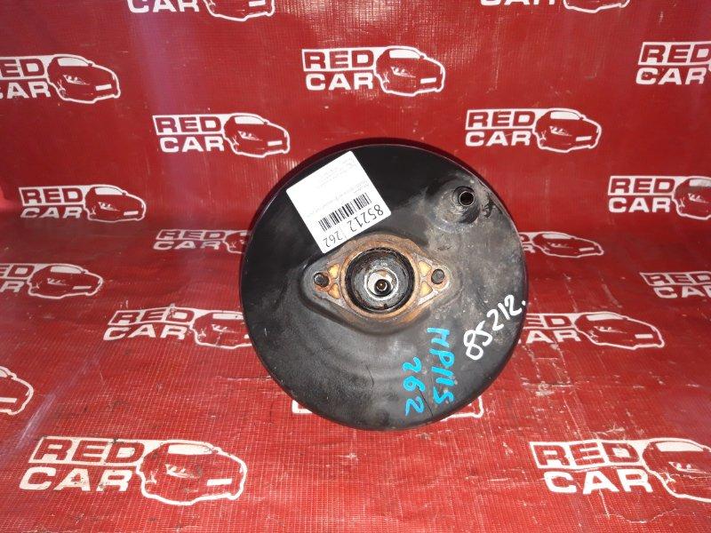 Вакуумник Mazda Laputa HP11S-601060 F6A-2624121 1999 (б/у)