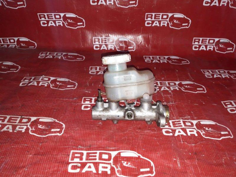 Главный тормозной цилиндр Mitsubishi Lancer CS2A-0801064 4G15-GJ4230 2005 (б/у)