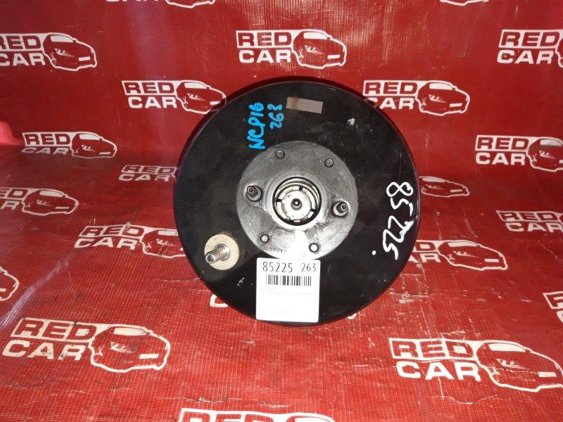 Вакуумник Toyota Platz NCP16-0022564 2NZ-3605672 2005 (б/у)