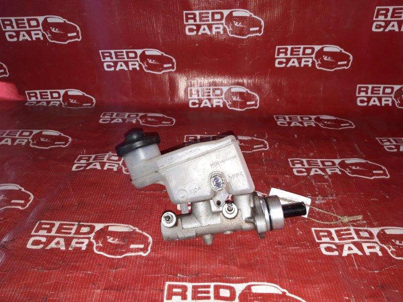 Главный тормозной цилиндр Toyota Platz NCP16-0022564 2NZ-3605672 2005 (б/у)