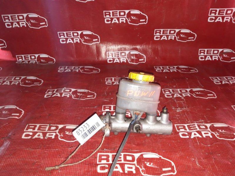 Главный тормозной цилиндр Nissan Avenir PNW11 (б/у)