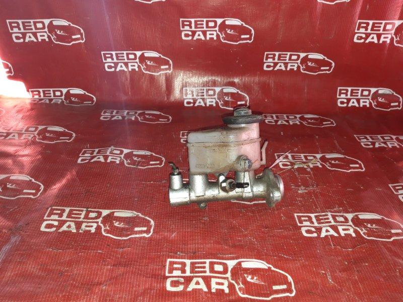 Главный тормозной цилиндр Toyota Carib AE111-7071013 4A-H371642 1999 (б/у)