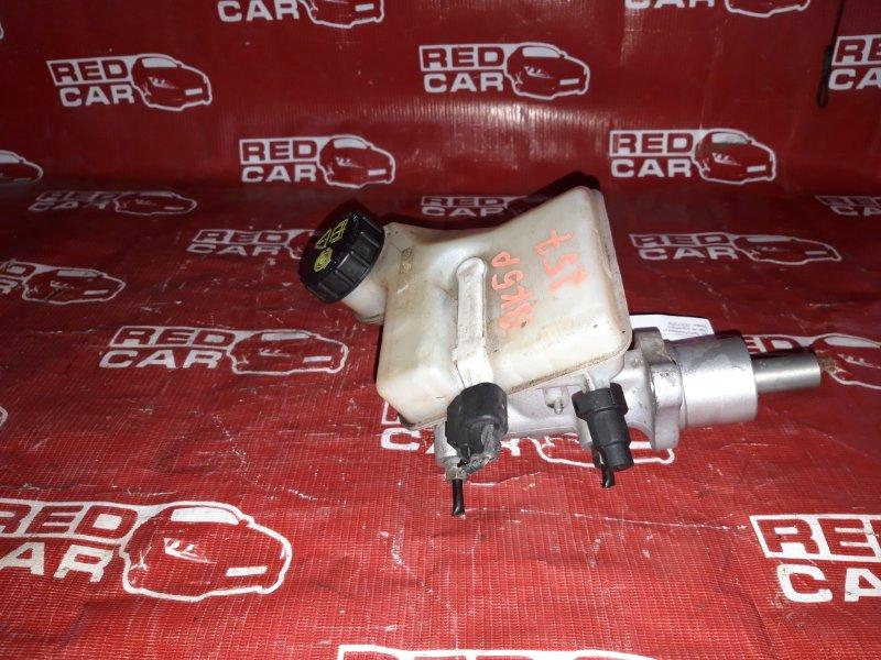 Главный тормозной цилиндр Mazda Axela BK5P-335187 ZY-538044 2000 (б/у)