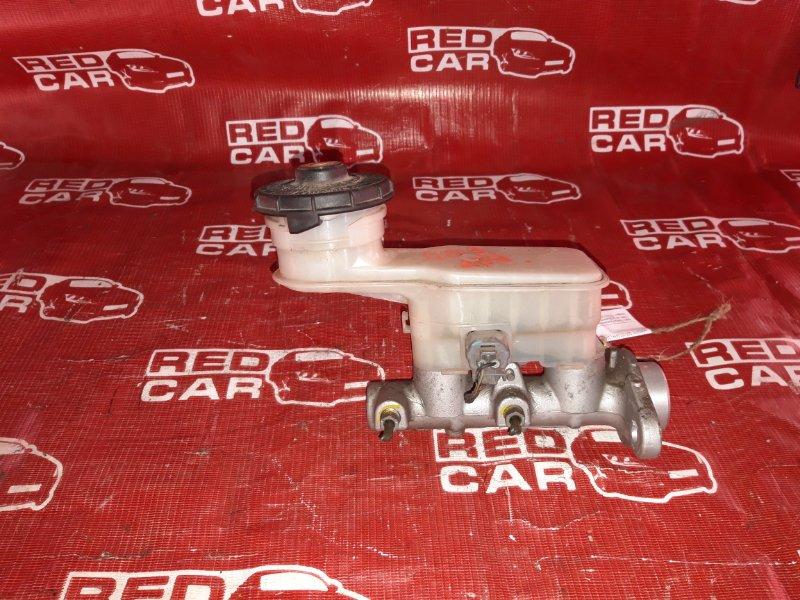 Главный тормозной цилиндр Honda Fit GD3-2013834 L15A-1516114 2007 (б/у)