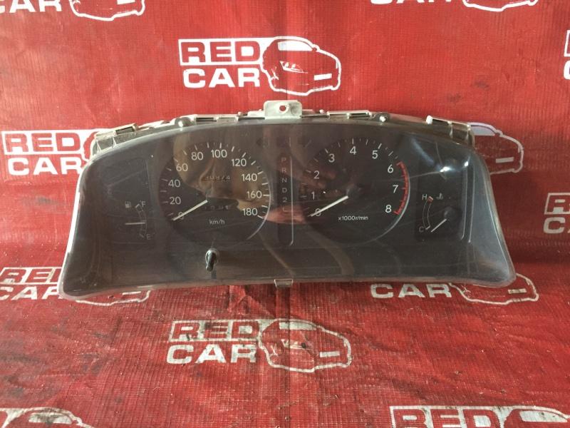 Панель приборов Toyota Sprinter AE110-0062450 5A-C230682 1996 (б/у)