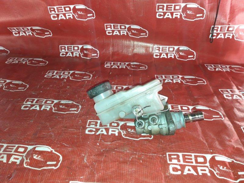 Главный тормозной цилиндр Toyota Funcargo NCP20-0200341 2NZ-1919466 2001 (б/у)