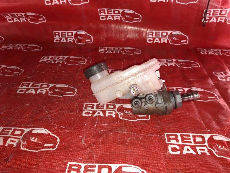 Главный тормозной цилиндр Toyota Funcargo NCP20-0368203 2NZ-3552568 2004 (б/у)