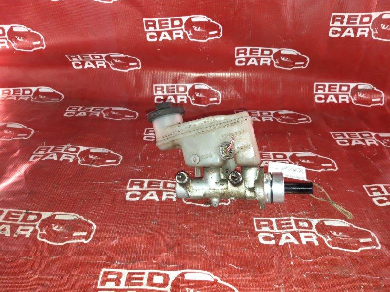 Главный тормозной цилиндр Toyota Probox NCP55-0052818 1NZ-C602722 2007 (б/у)