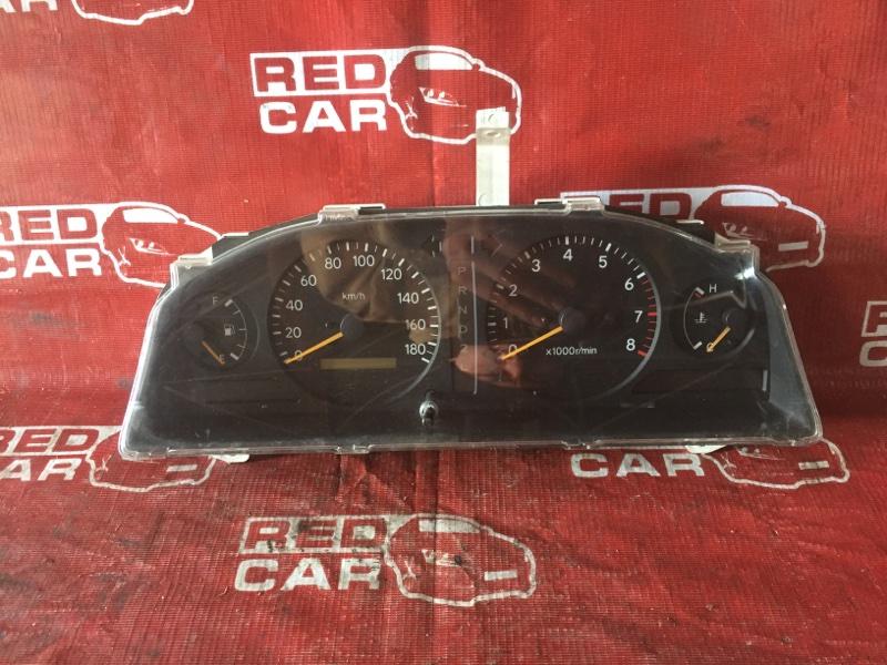 Панель приборов Toyota Ipsum SXM15-0030079 3S-2286029 1997 (б/у)