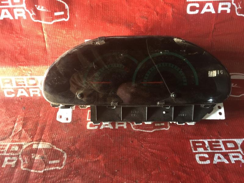 Панель приборов Toyota Porte NNP11-5016639 1NZ-C636436 2007 (б/у)