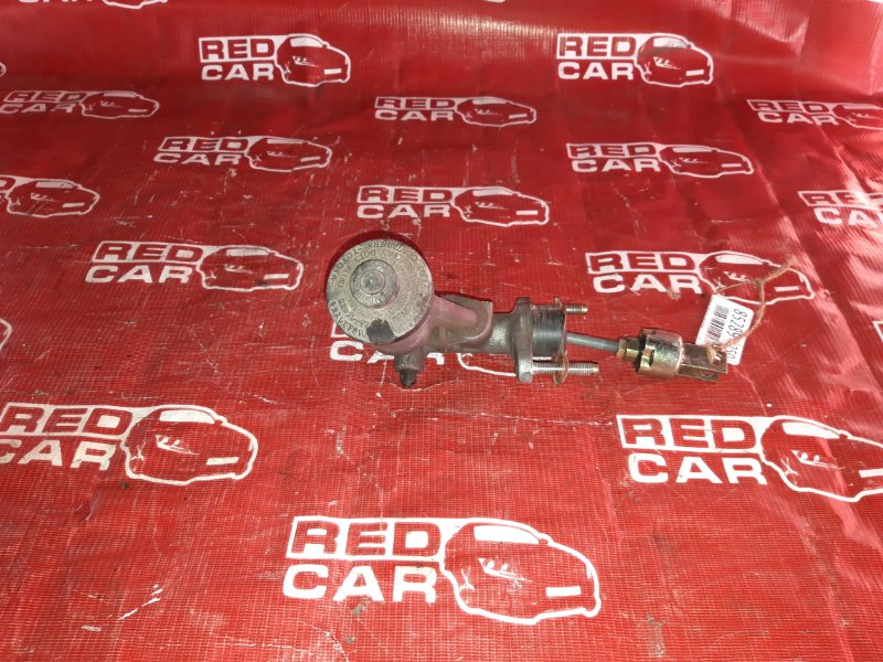 Главный цилиндр сцепления Toyota Carib AE111-7071013 4A-H371642 1999 (б/у)