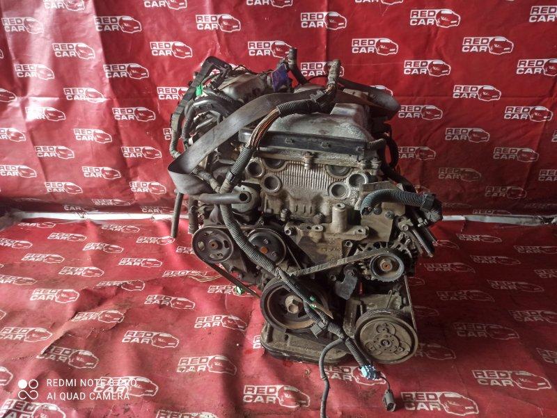 Двигатель Nissan Avenier PNW11 SR20 (б/у)