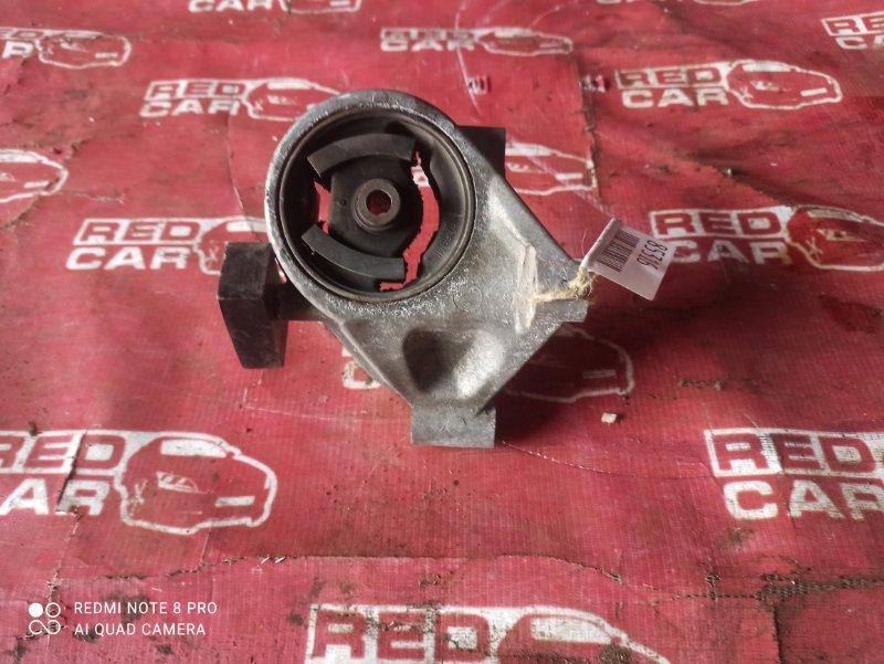Подушка двигателя Nissan Avenier PNW11 SR20 левая (б/у)