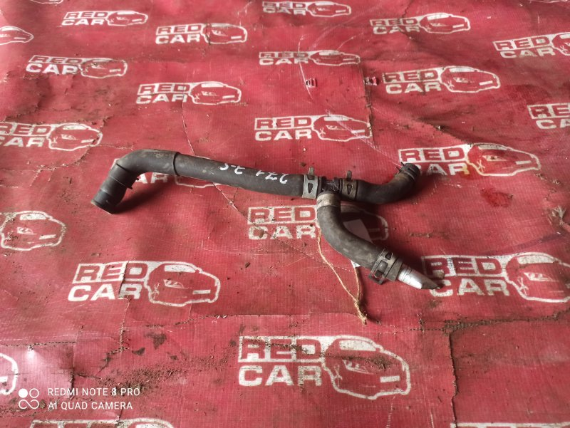 Шланг печки Toyota Gaia SXM15-7025269 3S-7993135 2002 (б/у)