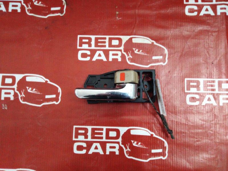 Ручка двери внутренняя Toyota Gaia SXM15-7025269 3S-7993135 2002 передняя правая (б/у)