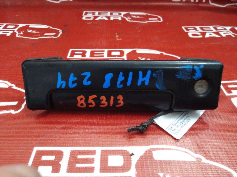 Ручка откатной двери Toyota Hiace LH178-1006534 5L-5118674 2001 задняя левая (б/у)