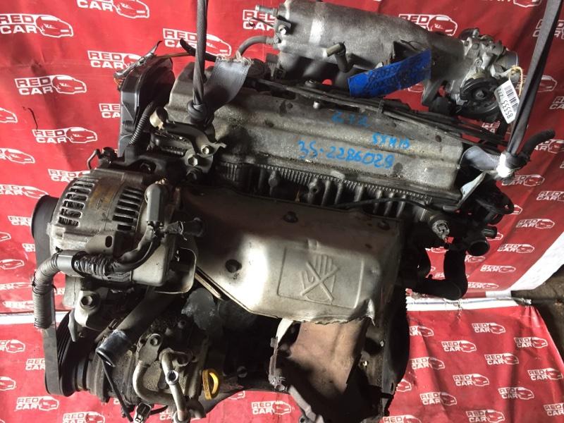 Двигатель Toyota Ipsum SXM15-0030079 3S-2286029 1997 (б/у)