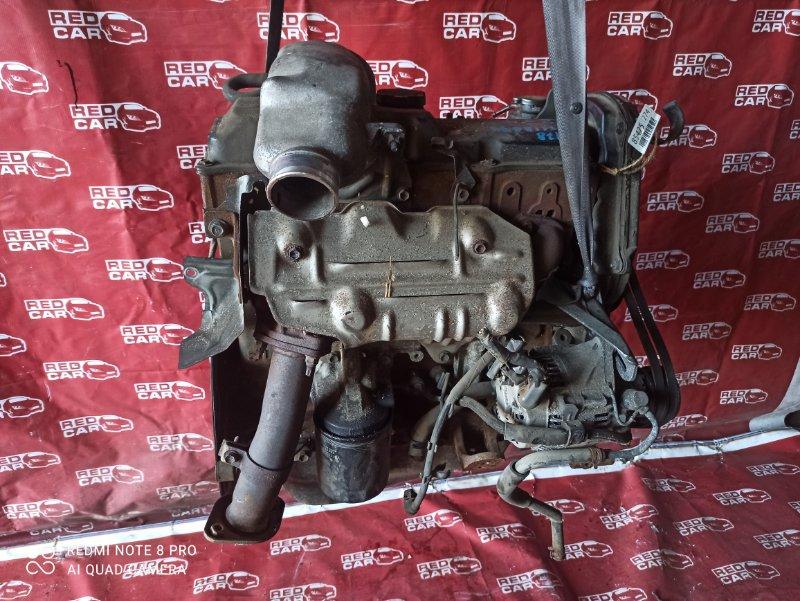 Двигатель Toyota Hiace LH178-1006534 5L-5118674 2001 (б/у)