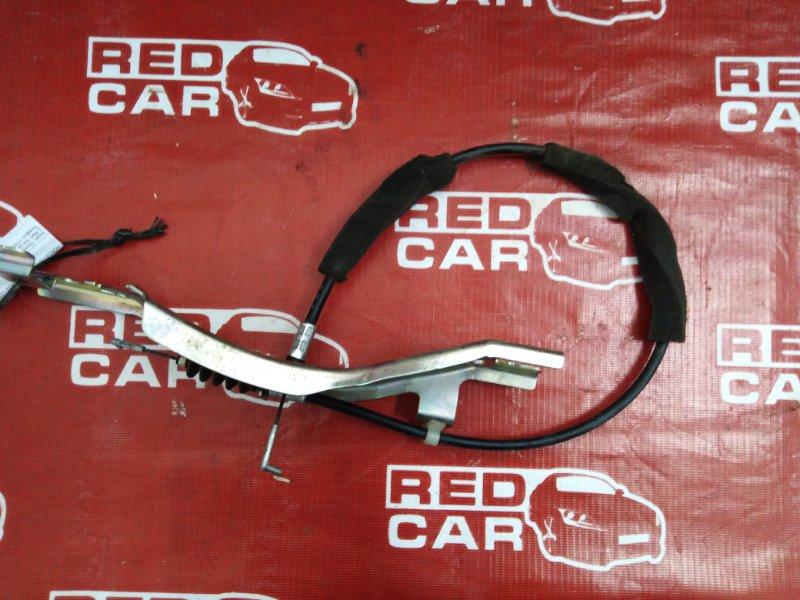 Трос двери Honda Freed GB4-1006432 L15A-2506442 2009 задний левый (б/у)