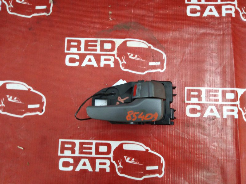 Ручка двери внутренняя Mitsubishi Lancer CS2A-0801064 4G15-GJ4230 2005 передняя правая (б/у)
