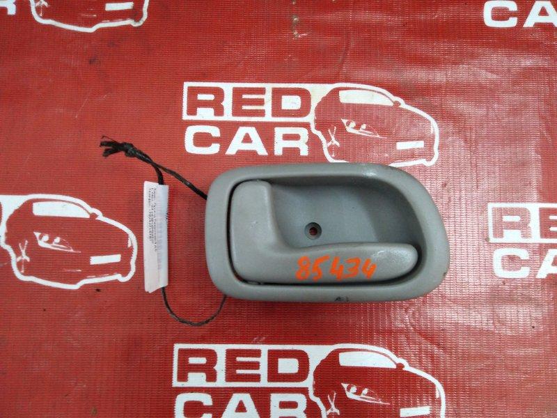 Ручка двери внутренняя Toyota Corolla AE110 передняя левая (б/у)
