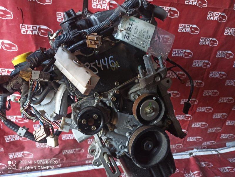 Двигатель Nissan Cube AZ10 CGA3 (б/у)