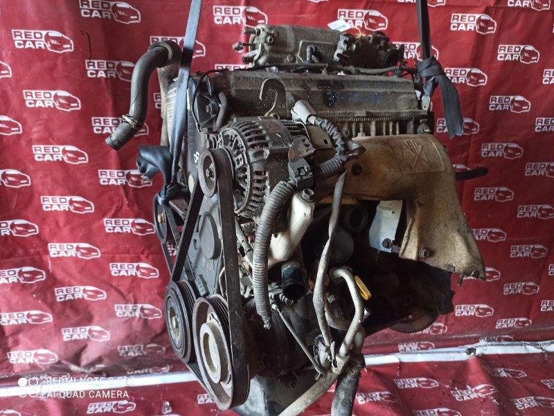 Двигатель Toyota Caldina ST198 3S (б/у)