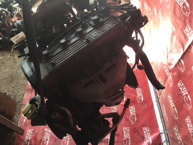 Двигатель Toyota Corsa EL51 5E (б/у)