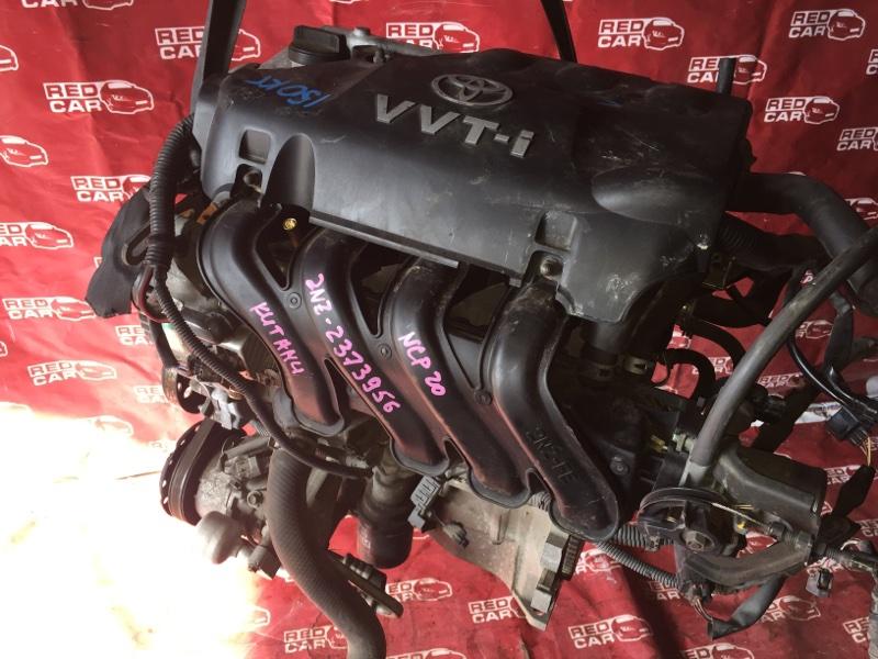 Двигатель Toyota Funcargo NCP20 2NZ (б/у)