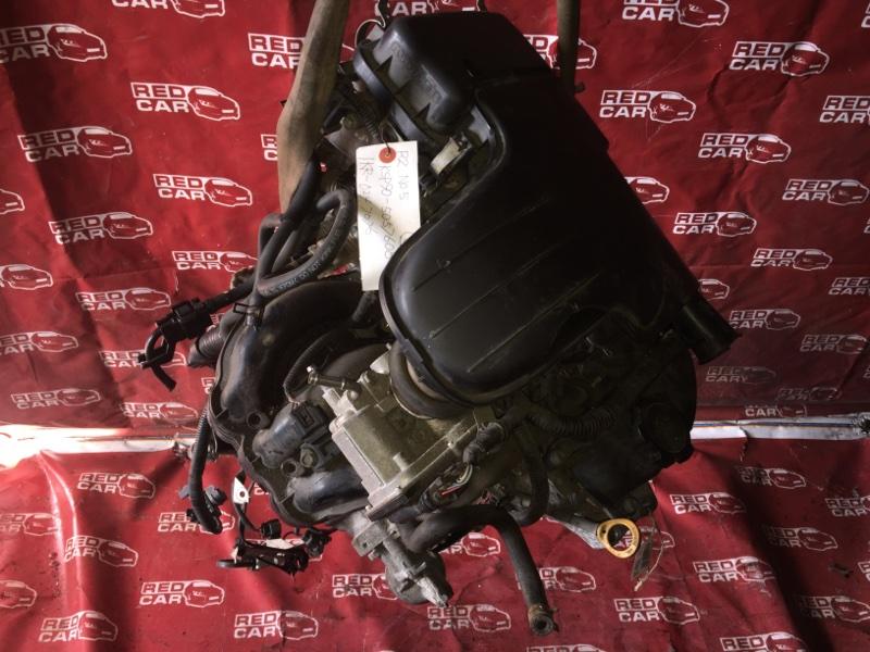 Двигатель Toyota Vitz KSP90-5057608 1KR-0247076 2006 (б/у)