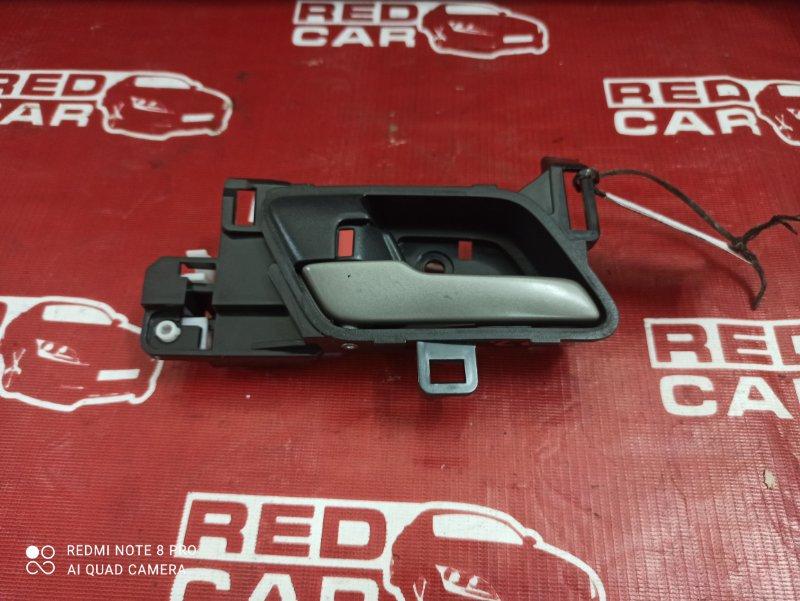 Ручка двери внутренняя Honda Freed GB4-1006432 L15A-2506442 2009 передняя левая (б/у)