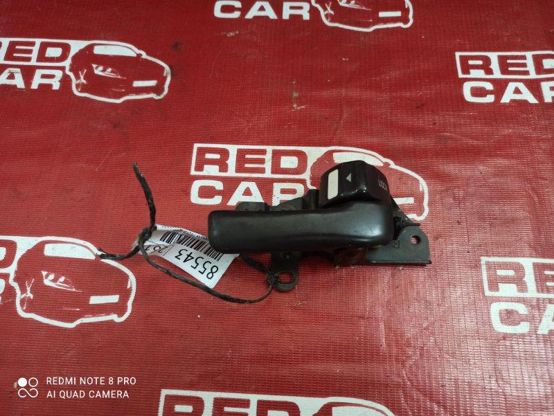 Ручка двери внутренняя Toyota Camry CV30-0009311 2C-1698817 1990 передняя правая (б/у)