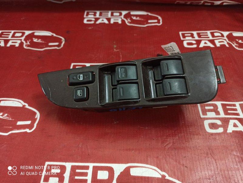 Блок упр. стеклоподьемниками Toyota Corolla AE110 передний правый (б/у)