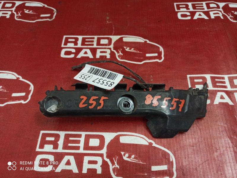 Крепление бампера Toyota Vitz KSP90-5057608 1KR-0247076 2006 заднее правое (б/у)