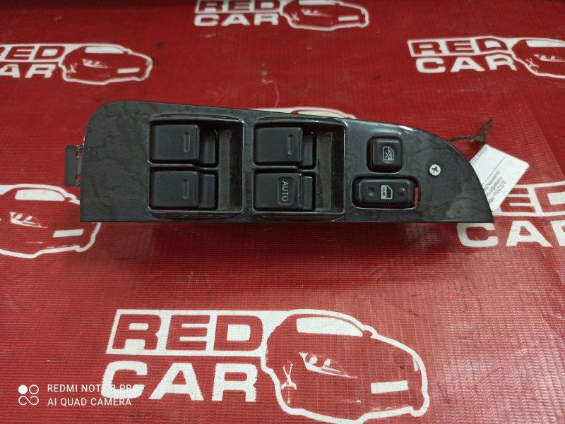 Блок упр. стеклоподьемниками Toyota Carib AE111-7071013 4A-H371642 1999 передний правый (б/у)