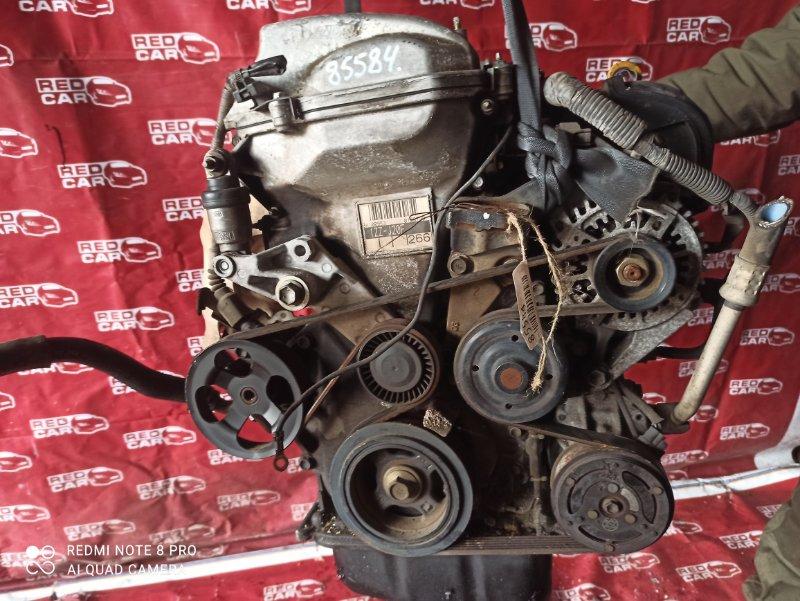 Двигатель Toyota Corolla Fielder ZZE124 1ZZ (б/у)
