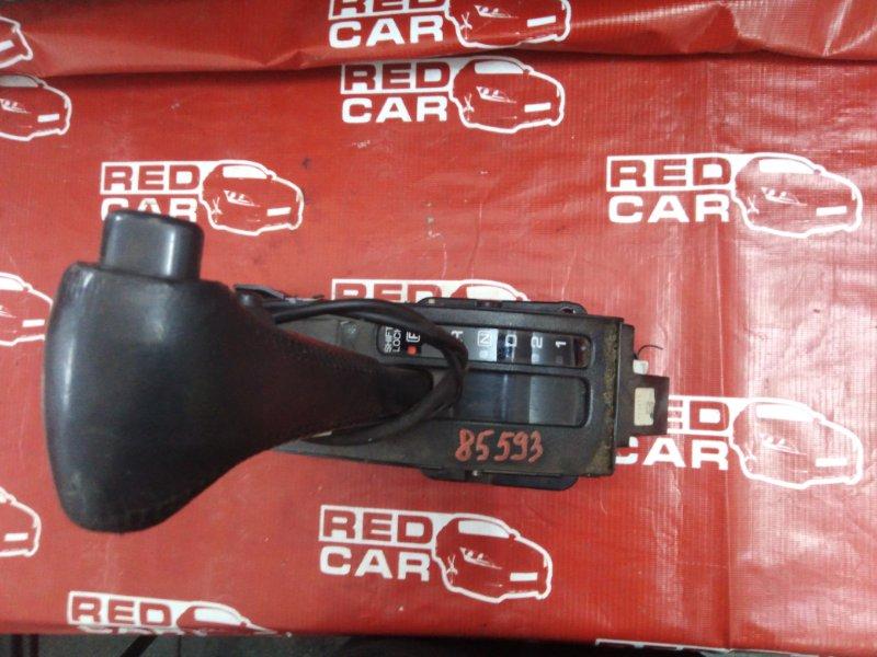 Селектор акпп Nissan Terrano PR50-011147 QD32 1997 (б/у)