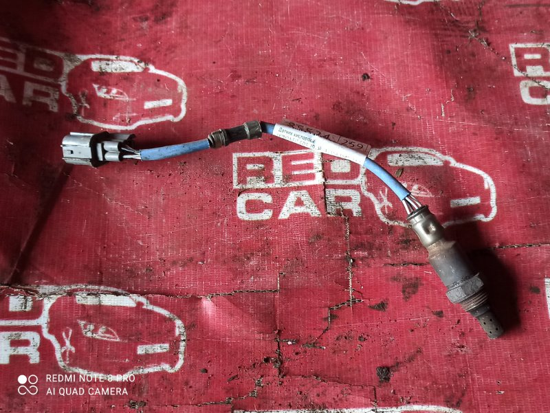 Датчик кислорода Honda Fit GD3-2013834 L15A-1516114 2007 (б/у)