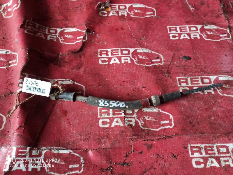 Трос спидометра Toyota Corsa EL51 5E нижний (б/у)