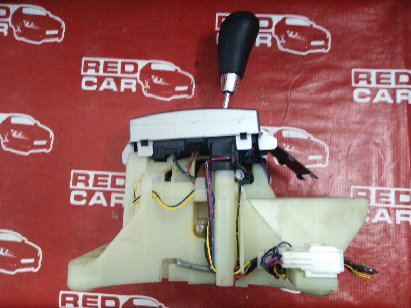 Селектор акпп Mazda Axela BK5P-335187 ZY-538044 2000 (б/у)