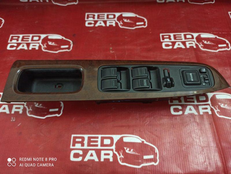 Блок упр. стеклоподьемниками Honda Odyssey RA9 передний правый (б/у)