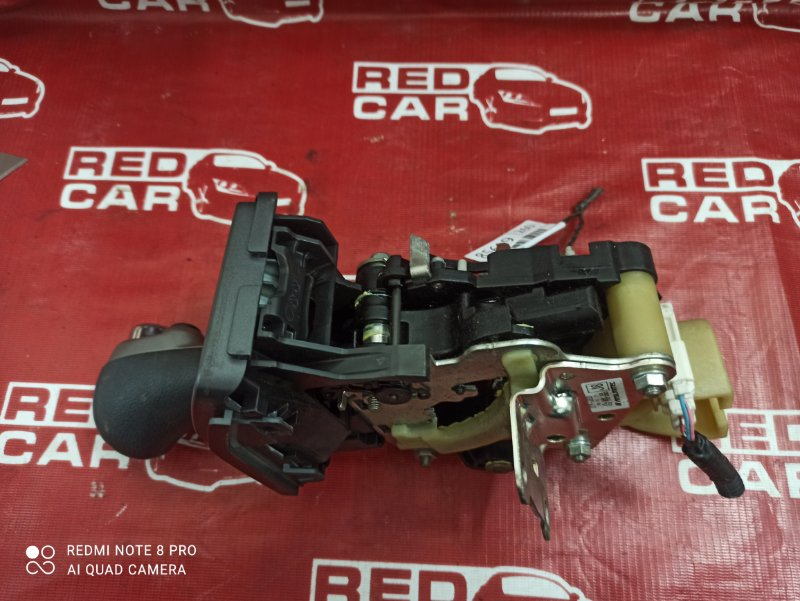 Селектор акпп Honda Freed GB4-1006432 L15A-2506442 2009 (б/у)