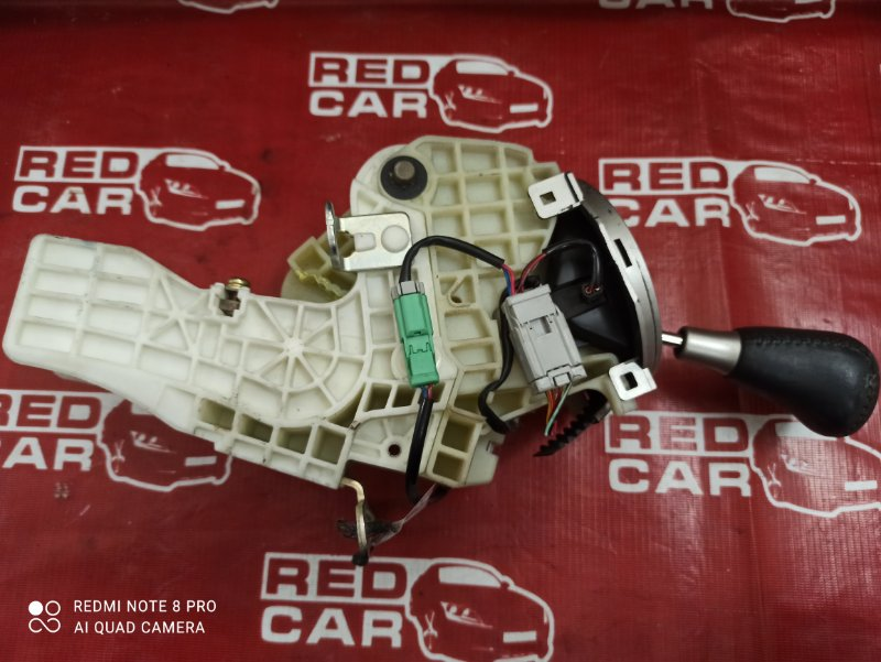 Селектор акпп Honda Civic EU1-1026790 D15B-3637907 2001 (б/у)