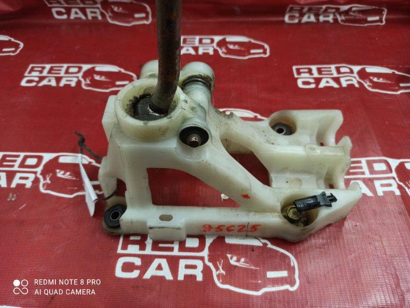 Рычаг переключения кпп Toyota Probox NCP55 (б/у)