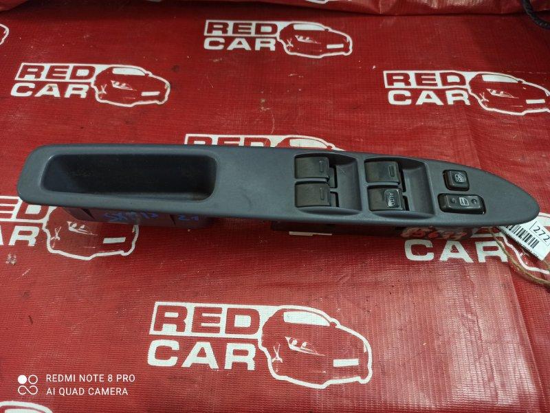 Блок упр. стеклоподьемниками Toyota Ipsum SXM15-0030079 3S-2286029 1997 передний правый (б/у)