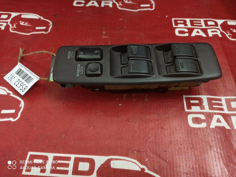 Блок упр. стеклоподьемниками Toyota Camry CV30-0009311 2C-1698817 1990 передний правый (б/у)