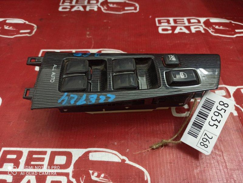 Блок упр. стеклоподьемниками Toyota Corolla Runx ZZE124-0020190 1ZZ-2428159 2005 передний правый (б/у)
