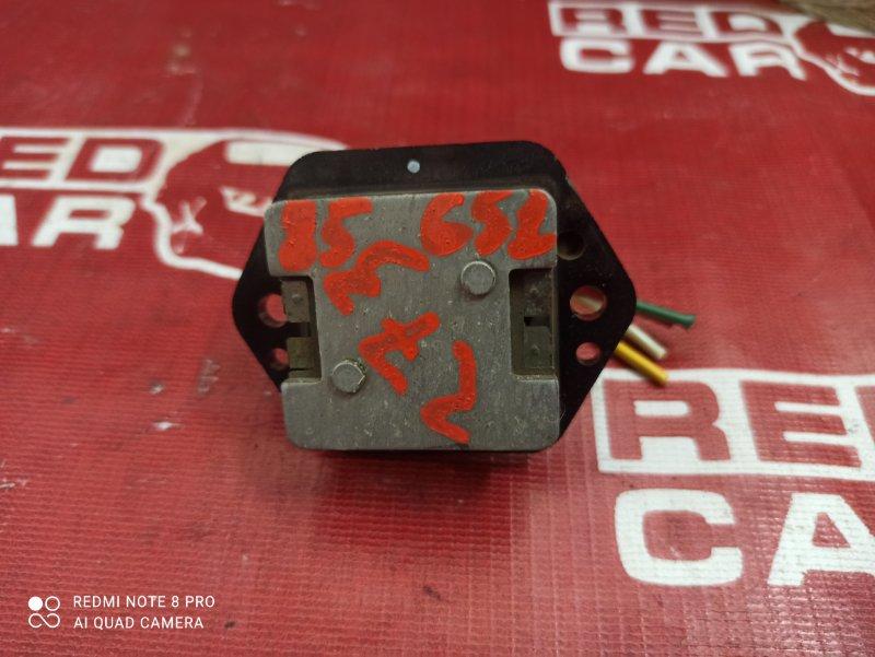 Реостат Mitsubishi Lancer CS2A-0801064 4G15-GJ4230 2005 (б/у)