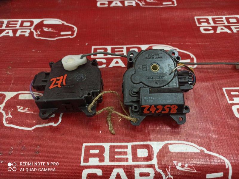 Сервопривод заслонок печки Toyota Gaia SXM15-7025269 3S-7993135 2002 (б/у)