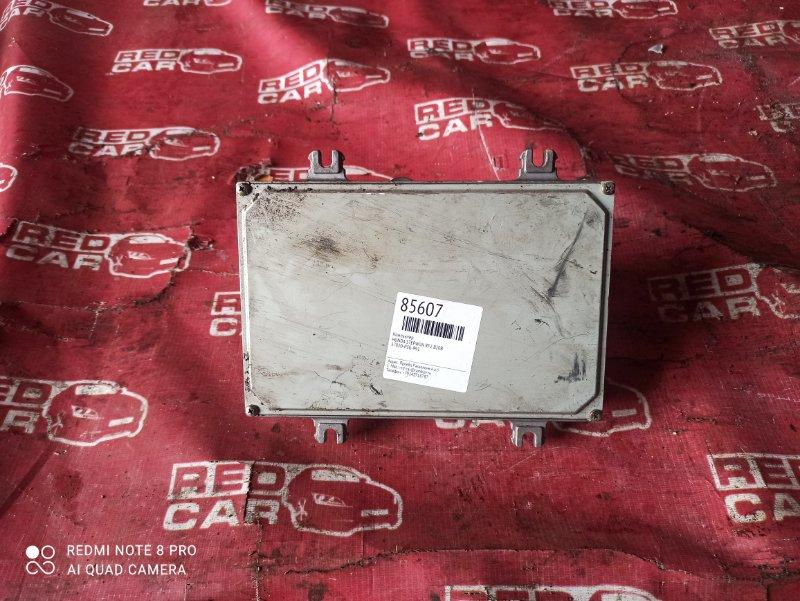 Компьютер Honda Stepwgn RF2 B20B (б/у)